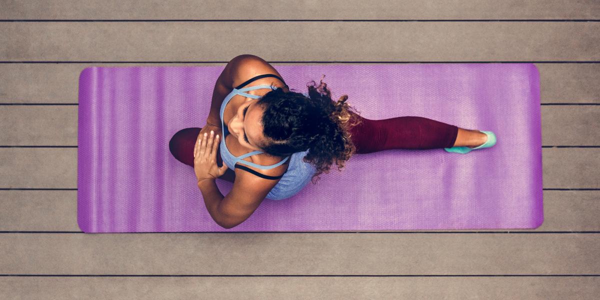 8 Black Owned Yoga Studios In Atlanta Yoga Green Book