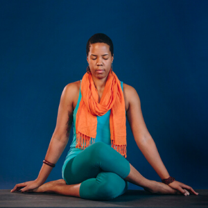 [Black Yoga Teacher] Jessica Young